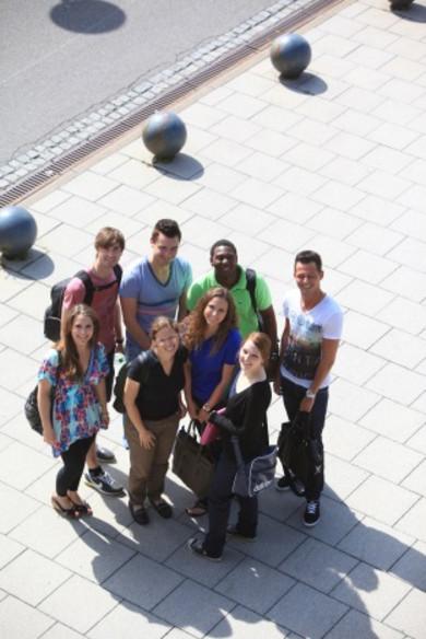 Studieren und studium baden w rttemberg studieren im ausland for Studieren im ausland