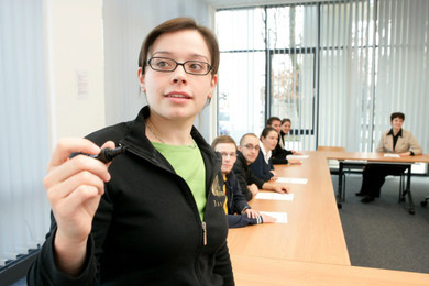 Lehrertest